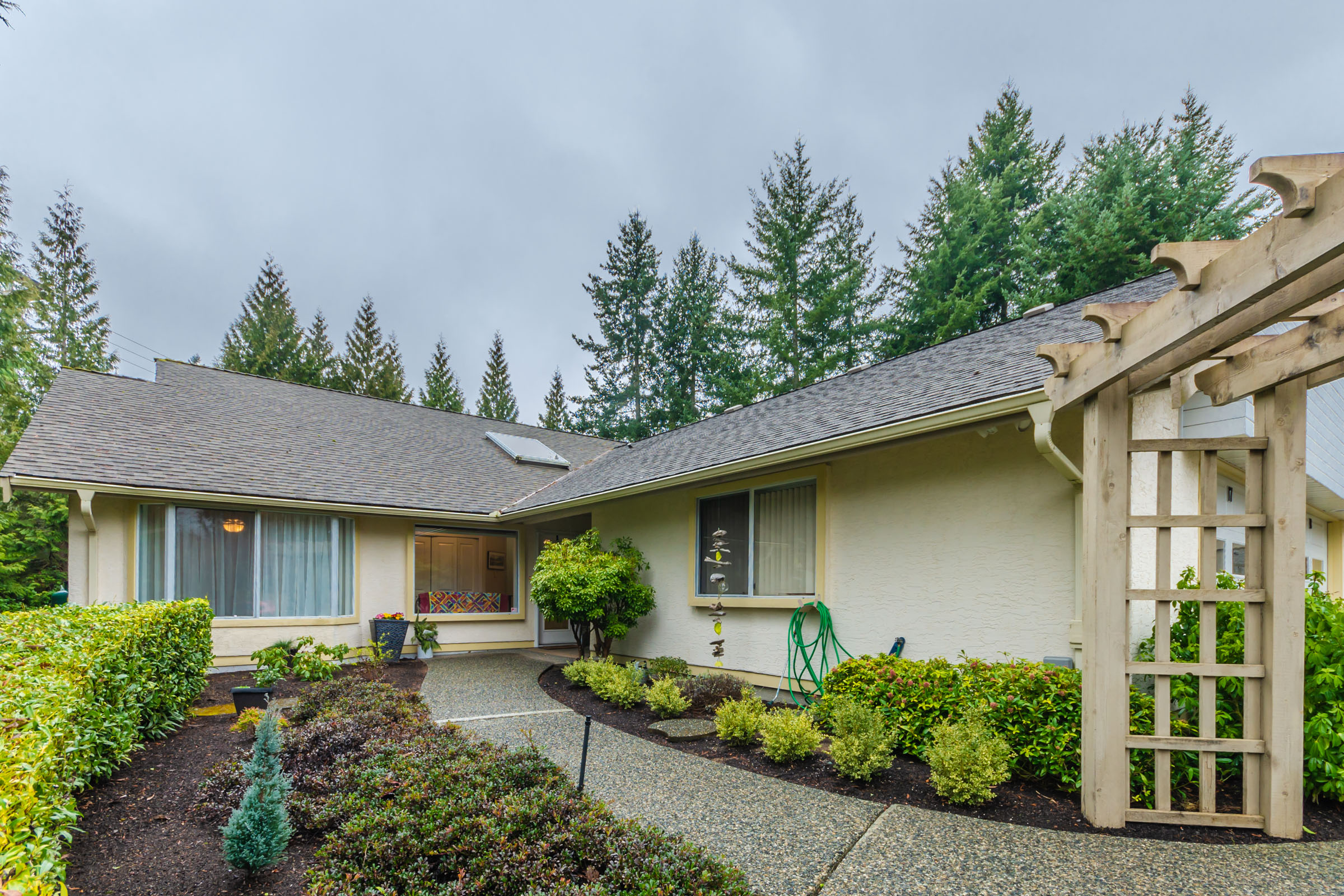 SOLD - #17-885 Berwick S Road, Qualicum Beach, British Columbia