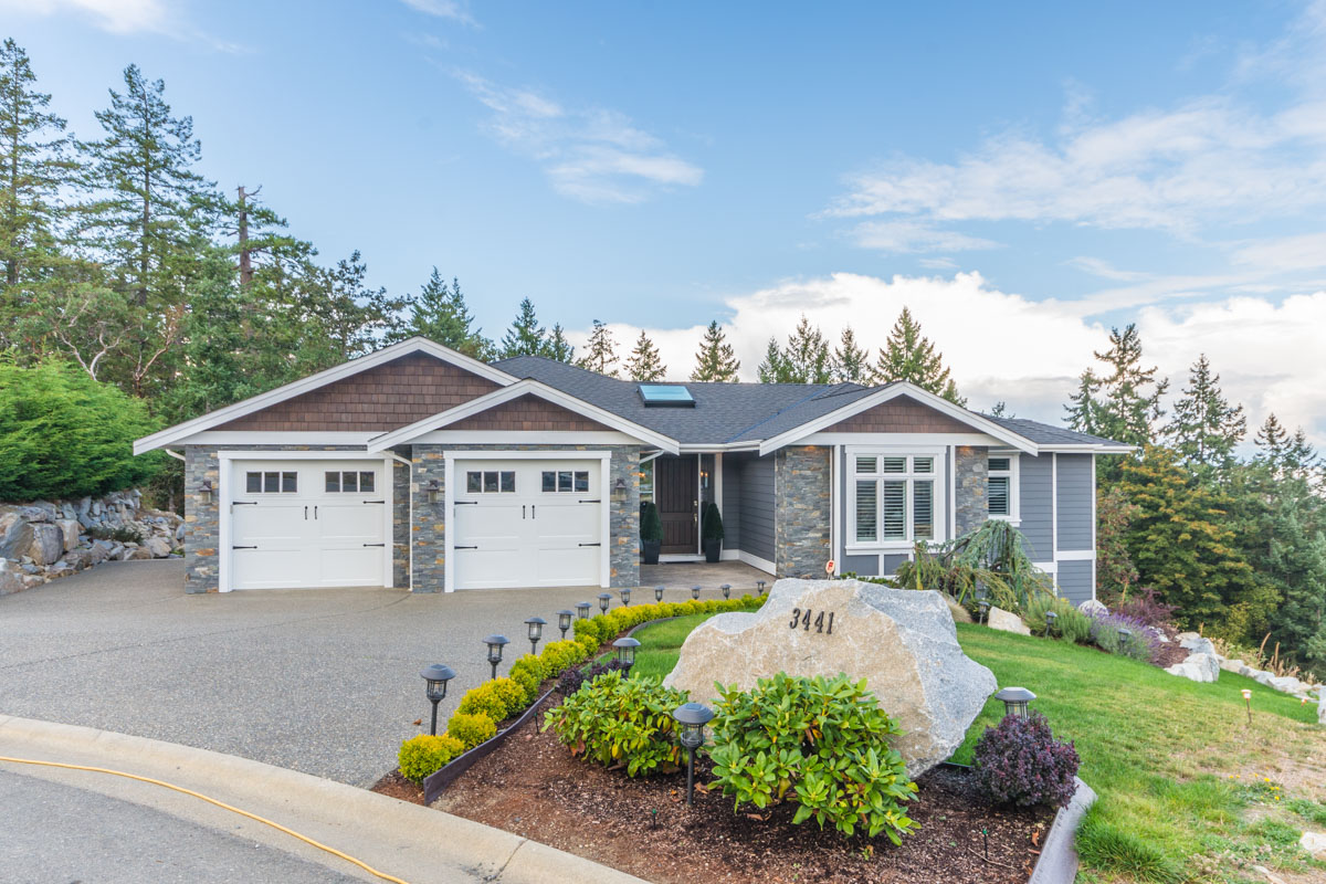 SOLD - #3441 Bromley Place, Nanoose Bay, British Columbia