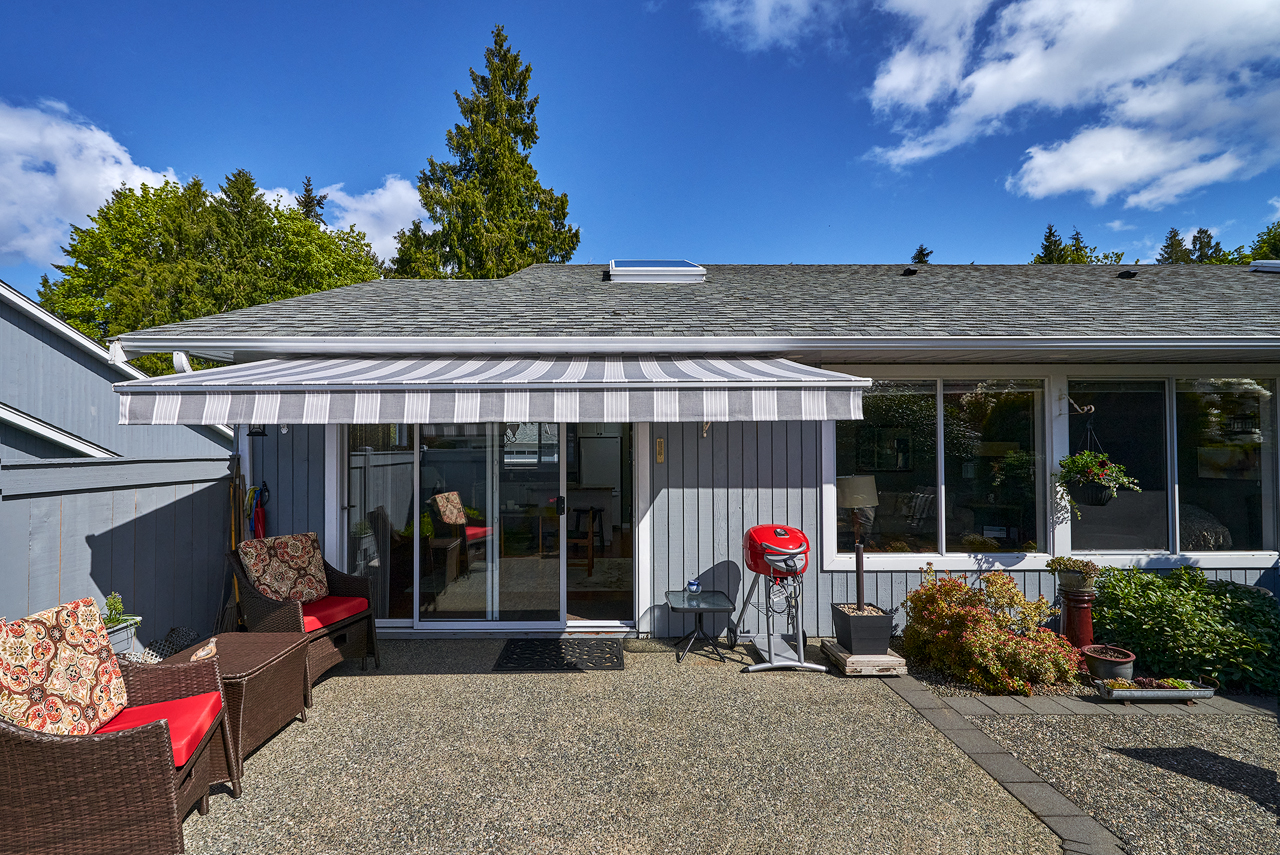 SOLD - #7-650 Hoylake W, Qualicum Beach, British Columbia