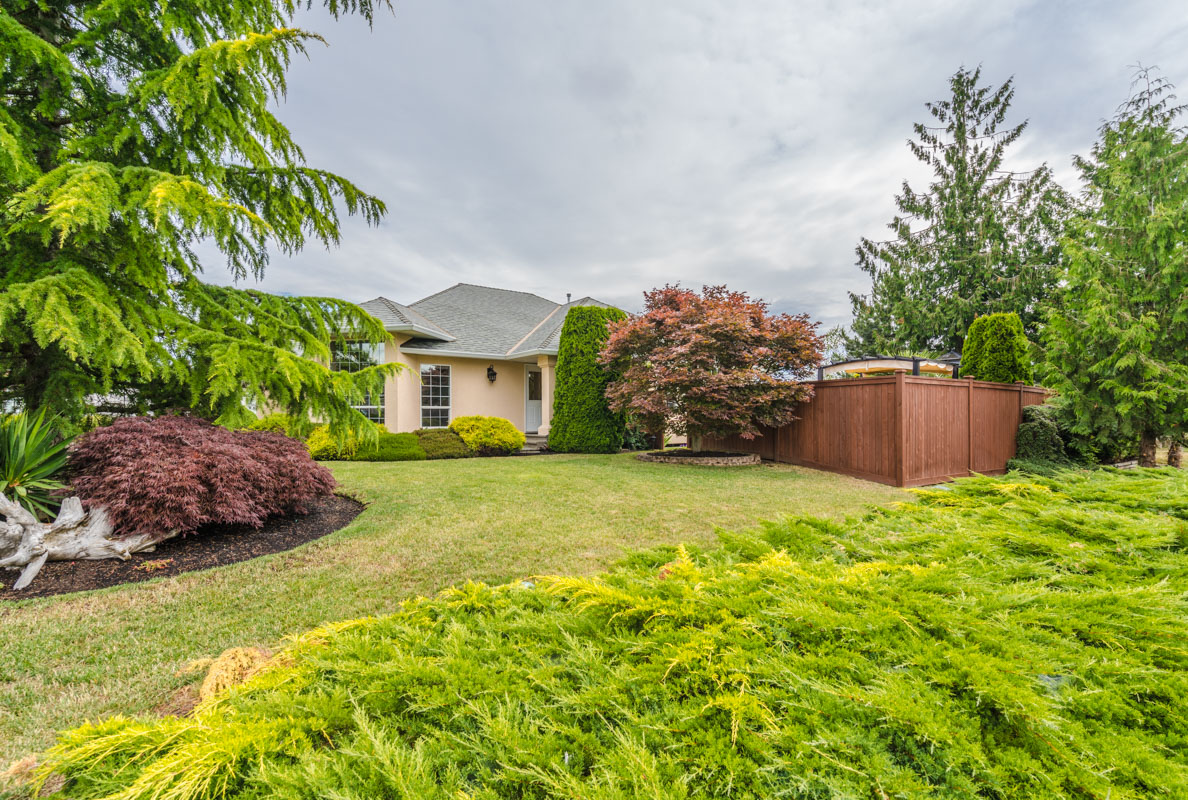 #208 Lodgepole Drive, Parksville, British Columbia
