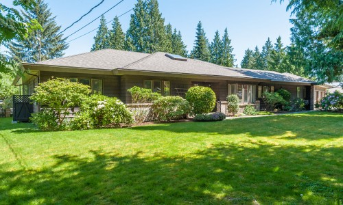 SOLD - 1063 Wood Duck Place, Qualicum Beach  $699,900